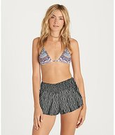 Billabong Women's Waves for Days Stripe Shorts