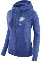Nike Women's Kentucky Wildcats Vintage Full-Zip Hoodie