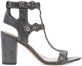 Sam Edelman Eyda sandals - women - Leather - 6