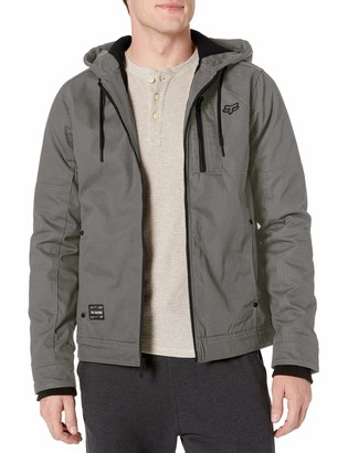 Fox Head Men's Fleece Lined Jacket