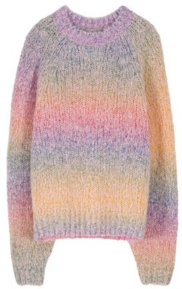 Vanessa Bruno Baby Alpaca Percy Sweater