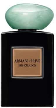 Giorgio Armani Prive Iris Celadon Eau de Parfum/3.4 oz.