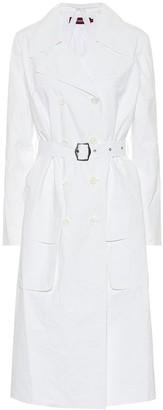 Sies Marjan Nisa trench coat