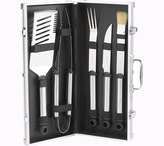 Picnic at Ascot Stainless Steel Primary Tool Set - 5 Piece