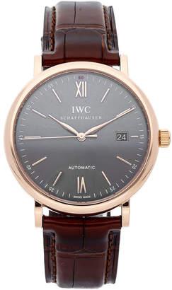 IWC Portofino IW3565-11