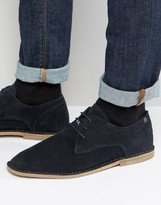 Jack and Jones Damon Desert Shoes