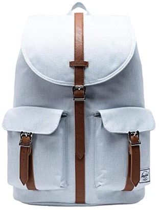 Herschel Dawson Backpack (Papaya) Backpack Bags
