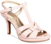 Bandolino Sarahi Platform Dress Sandals