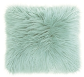Nourison Mina Victory Fur Remen Throw Pillow