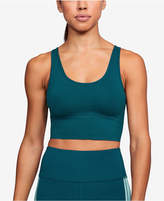 Under Armour Favorite Everyday Cross-Back Long-Line Medium-Support Sports Bra
