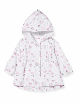 Brums Baby Girls' Giacchina Con Cappuccio Coat