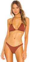 Vitamin A Cosmo Bikini Top