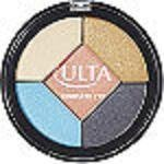 Ulta Complete Powder Eyeshadow Palette, Techno