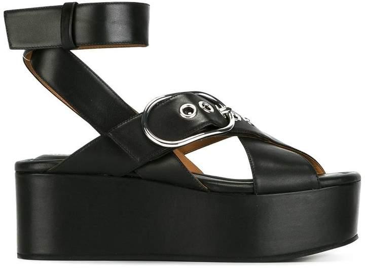 Alexander Wang Skye sandals