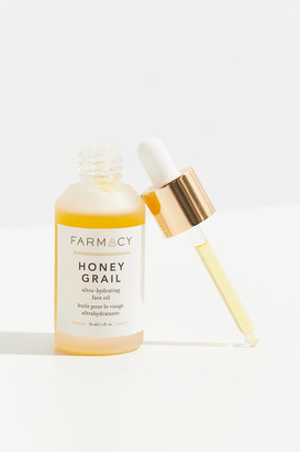 Farmacy Honey Grail Ultra-Hydrating Multi-Purpose Oil