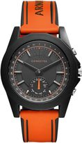 Armani Exchange AXT1003 mens strap smart watch