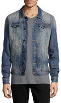 Superdry Rogue Denim Jacket