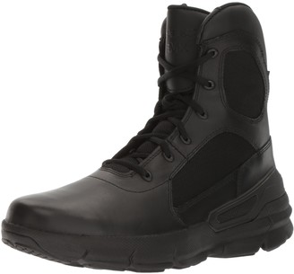 Bates Footwear Men's Charge-8 Military & Tactical Boot