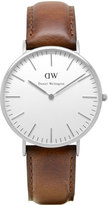 Daniel Wellington 0207DW St Mawes Watch Silver