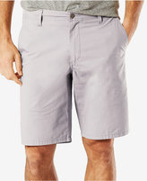 Dockers Flat-Front Stretch Shorts