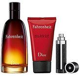 Christian Dior Fahrenheit Eau de Toilette Gift Set