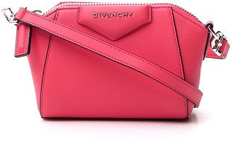 Givenchy Nano Antigona Crossbody Bag