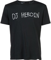 Enfants Riches Deprimes DJ Heroin T-shirt