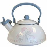 Corelle Impressions 2.5-qt. Whistling Tea Kettle