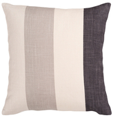 Surya Striped Pillow