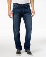 Sean John Men's Seamed-Flap Pocket Jeans