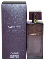 Lalique Women's Amethyst by Eau de Parfum Spray - 3.4 oz