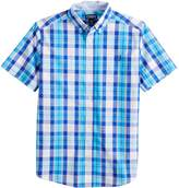 Chaps Boys 4-20 Tino Button-Down Shirt