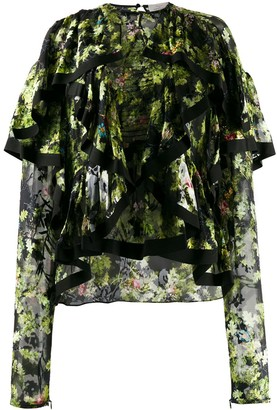 Preen by Thornton Bregazzi Destiny blouse