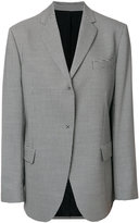 MSGM Houndstooth blazer