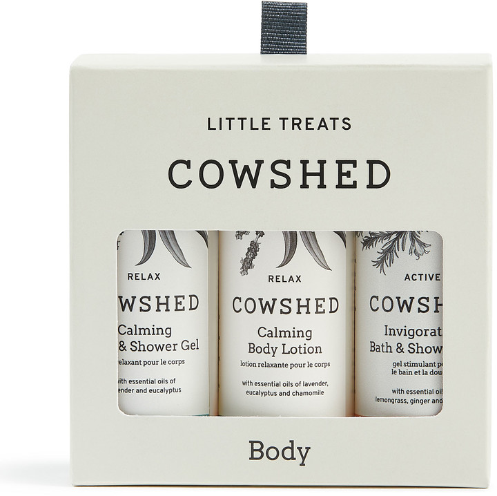 Cowshed Little Treats Body