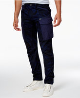 G Star Men's Rovic Zip Pm 3D Tapered Jeans