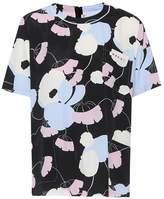 Marni Floral-printed T-shirt