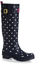 Joules Printed Welly Wellington Boots