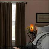 CHF Saville Rod-Pocket Back-Tab Curtain Panel