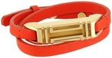 Tory Burch Fitbit Double Wrap Bracelet Bracelet