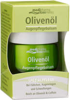 Smallflower Olivenol Eye Cream by Medipharma Cosmetics (15ml Cream)