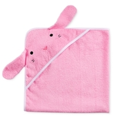First Impressions Hooded Bunny Towel, Baby Girls (0-24 months)