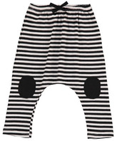 1+ IN THE FAMILY Sammy Striped Harem Trousers