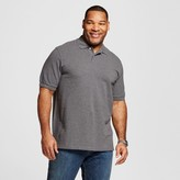 Merona Men's Big & Tall Polo