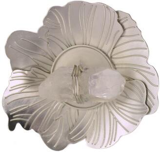 Ariana Ost Attune Flower Dish Crystal Sound Kit