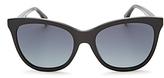 Fendi Square Cat Eye Sunglasses, 54mm