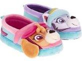 Nickelodeon Paw Patrol Toddler Girls Slippers