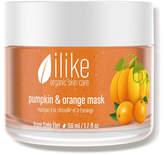 Ilike Organic Skin Care Pumpkin and Orange Mask