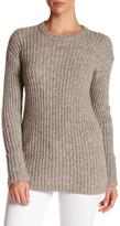 Theory Diantha Caresse Tunic Sweater