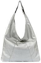 Steve Madden Bkaci Perforated Hobo Bag